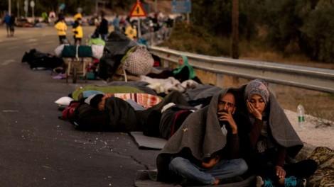 Các nước Đông Âu phản đối chính sách mới về nhập cư, tị nạn của EU