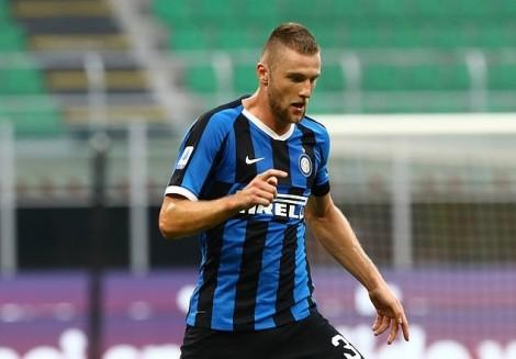 Tin tức bóng đá ngày 26-9-2020: Inter nhắm hậu vệ MU để thay thế Skriniar