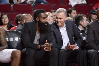 Philadelphia 76ers muốn chiêu mộ James Harden