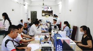 Nâng cao chất lượng hoạt động tổ chức hành nghề công chứng