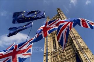 EU và Anh kỳ vọng đạt được đột phá trong vòng đàm phán Brexit mới nhất