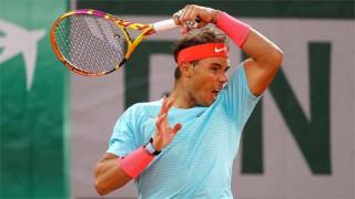 Nadal ra quân thuận lợi ở Roland Garros 2020