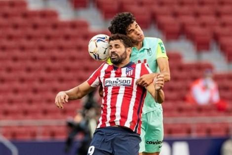 Tin tức bóng đá ngày 30-9-2020: Cavani và Diego Costa hoán đổi vị trí
