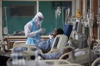 Thế giới vượt 34 triệu ca bệnh; Châu Âu và Mỹ Latinh vẫn là tâm dịch